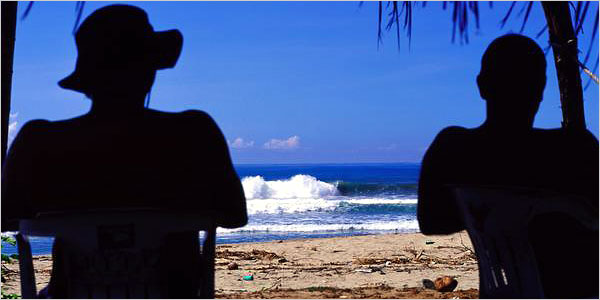 Post image for Escape To Shape: Pilates, Yoga, Surf Retreat