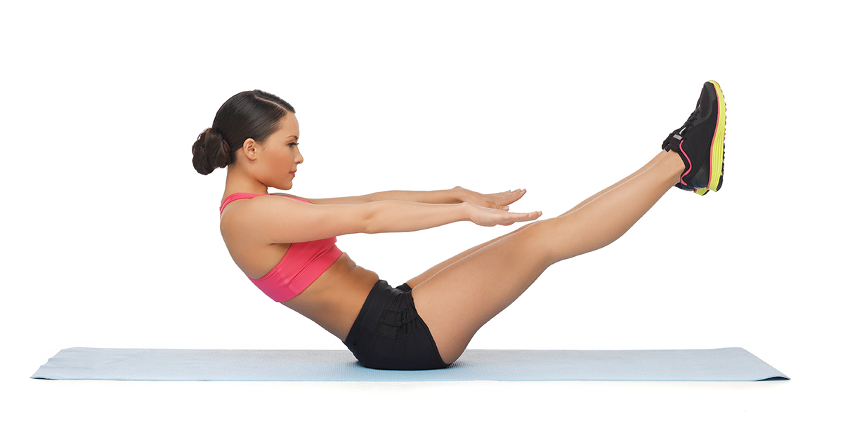 pilates mat form for chiseled core strength epic self