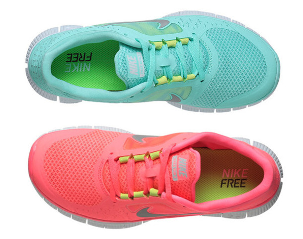 Run Free Create Your Own Shoes Epic Self