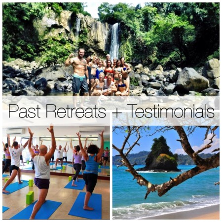 past retreats 2