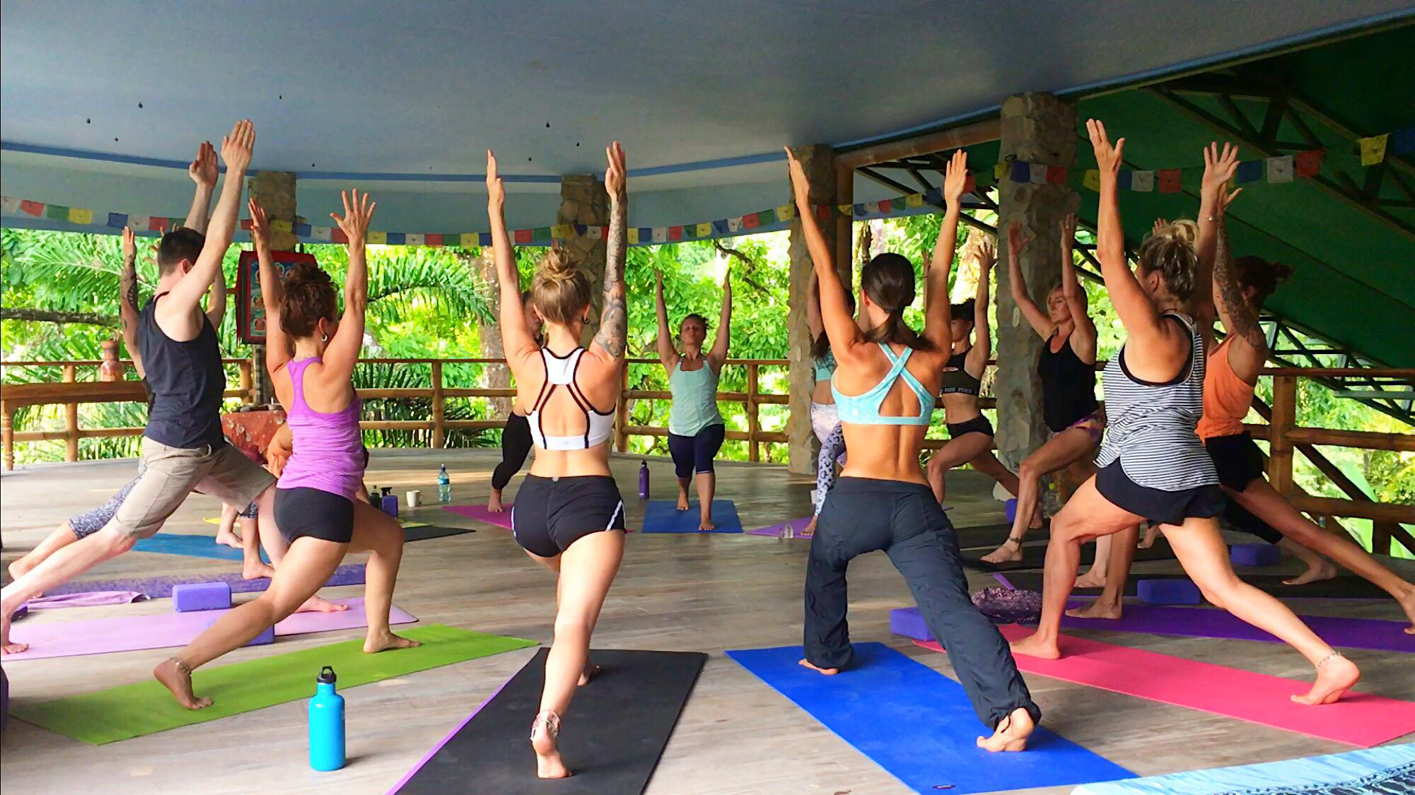 Epic Academy Yoga Teacher Training Costa Rica Epic Self