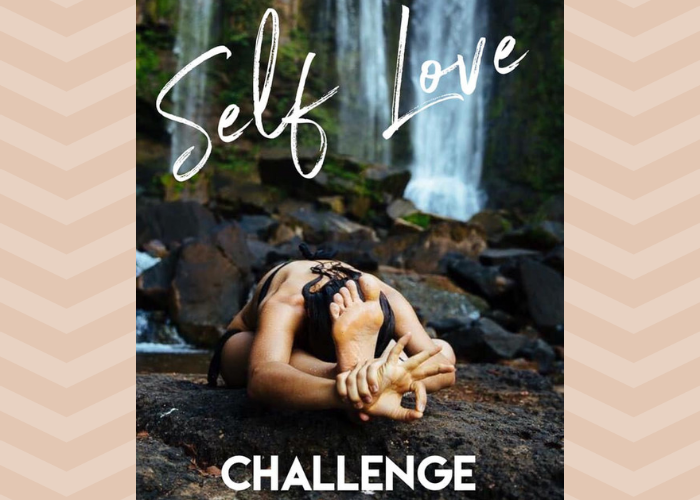 Self-Love Challenge
