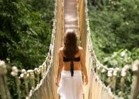Trust the Path